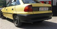 Opel Astra 1.7 TurboDizel 1 god registracija -95