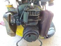 Pumpa za ovostarnik