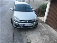 Opel Astra H kompletno servisiran