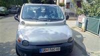 Fiat Multipla moze zamena