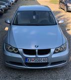 BMW 320D 2.0 163KS 2007G REGISTRIRANO SERVIS N.GUM