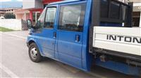 Ford Transit kipper -04