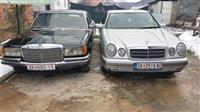 Mercedes S 280 olditmer -70