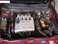 Alfa Romeo 156 moze zamena