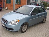 Hyundai Accent 1.4 PERFEKTEN