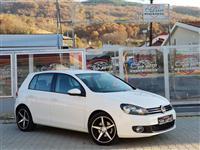 VW GOLF 6 2.0 TDI 140 KS HIGHLINE UNIKAT  VIP AUTO
