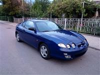 Hyundai Coupe 1.6 16v top klima full odlicen 11-01