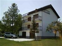 Luksuzna kuka vila od 330m2 vo Oresani