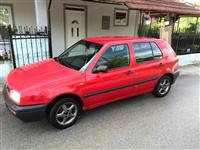 VW GOLF 3  1.4 tng -95