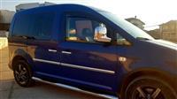 VW Caddy live 19tdi -09