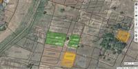 Gradezno zemjiste 4 parceli vo Prokarka Kocani