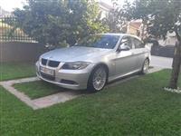 BMW 320d -06 vo odliscna sostojba