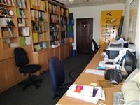 Kancelarija vo Mavrovka