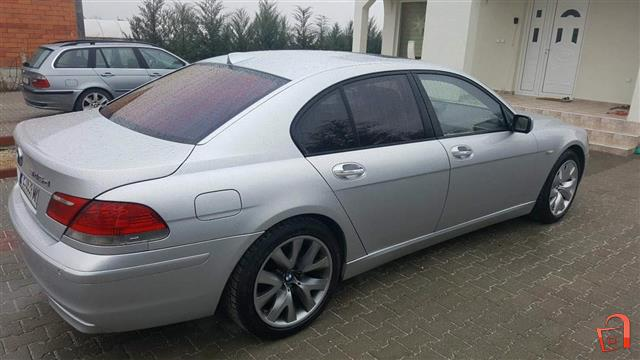 BMW-745d-individual