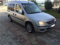 Opel Combo -04
