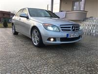 Mercedes C200 CDI  Avangarde