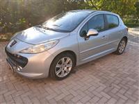 Peugeot 207 1.6 HDI -07