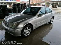 Mercedes C220 cdi Avangard