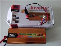 Invertor 2000w