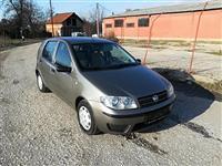 Fiat Punto 1.3jtdm