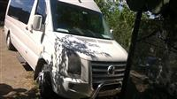 VW Crafter -09