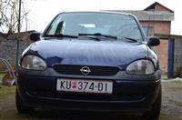 Opel Corsa 1.6 sport 16V FULL OPREMA -99