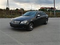 MERCEDES-BENZ  C 220 CDI 170 ks -08