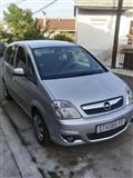 Opel Meriva benzin plin 1.4