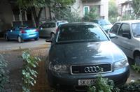 Audi A4 Quattro 2.5 tdi odlicna sostojba -01