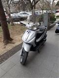 Piaggio Beverly 500cc BG tablici -05 samo kes