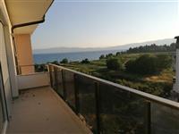 Nov stan, golema terasa,pogled na ezero