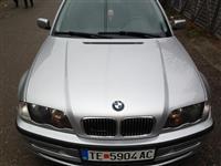 BMW 328 so plin -98