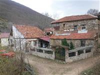 Vikendica vo selo Malovista