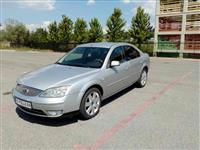 Ford Mondeo 2.2 dCi -04