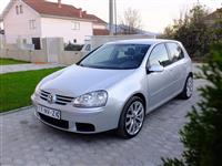 VW Golf 5 1.9 tdi 105 KS PRODADENO