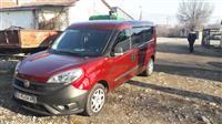 Fiat Doblo novo