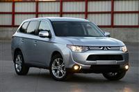 Kupuvam Mitsubishi Outlander ili Nissan x-trail