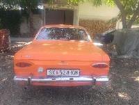 Ford Taunus kupe -67