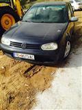 VW Golf 4 1.9 TD
