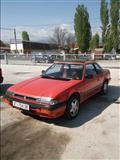 Honda Prelude -82