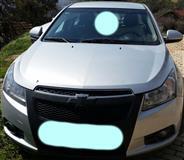 Chevrolet Cruze+ 1.6 LS