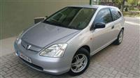 Honda Civic 1,7 dizel
