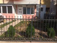 Stan na ulica Partizanska