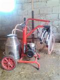 Masina za molzenje kravi