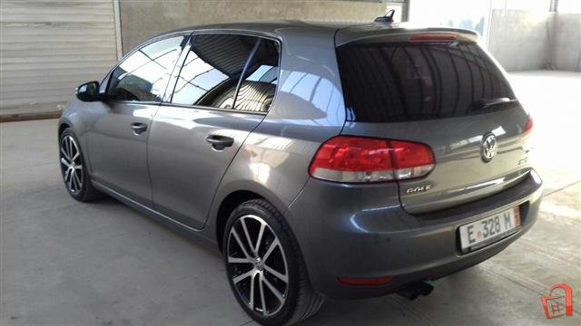 ad vw golf 6 dizell 2 0 140 ks for sale skopje butel vehicles automobiles vw. Black Bedroom Furniture Sets. Home Design Ideas
