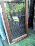 Drveni prozorci