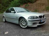 BMW 330d m-paket