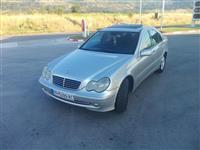 Mercedes C 220 cdi Avangarde Mozna zamena