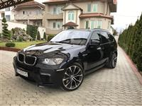 BMW X5 M 555ps
