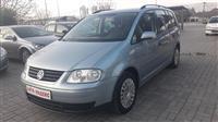 VW TOURAN 1.9TDI 105KS 6BRZINI AUTO KODEKS